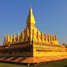 """""""一带一路,东盟一体"""" ——2016年老挝高端商务考察团之行"""