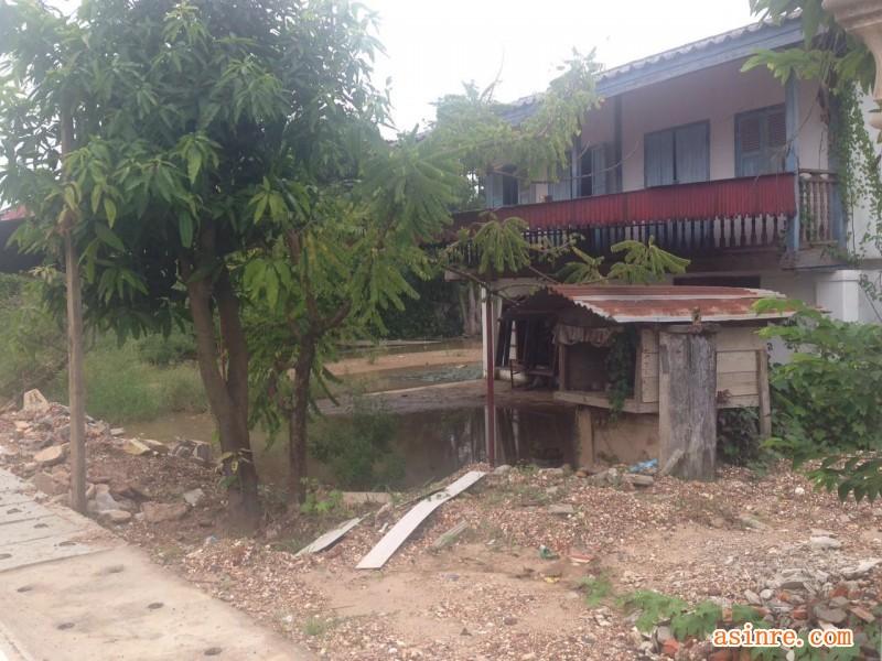 ID: 400 - 土地出售 大使馆区